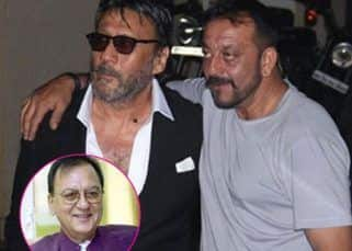 When Jackie Shroff accompanied 'dad' Sunil Dutt to his charity work as 'Sanju Baba' - watch EXCLUSIVE interview
