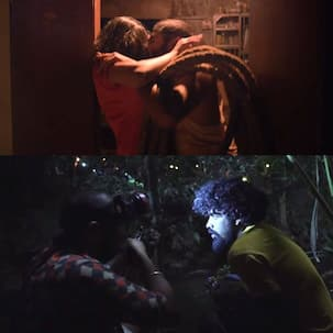 Jallikattu Official Trailer | The Antony Varghese starrer is so eerie and dark that you'll get chills