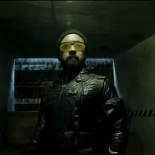 Kaappaan trailer: Suriya's multi-dimensional character stands out in this action drama
