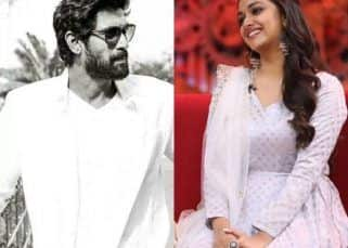 Did Keerthy Suresh say no to a remake produced by Rana Daggubati? Here's what we know