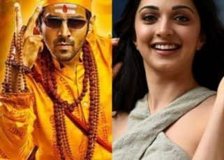Bhool Bhulaiyaa 2: Kiara Advani to star opposite Kartik Aaryan in the haunting comedy?