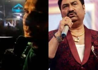 After Ranu Mondal, internet finds another musical gem in cab driver Vinod as he croons Kumar Sanu's Nazar Ke Saamne