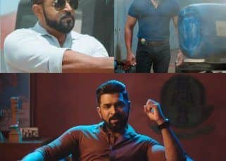 Mafia Teaser: Arun Vijay's beast mode will make you whistle in this slick entertainer - watch video