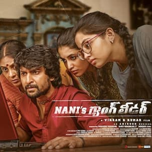Gang Leader: Nani to play double role in this comical revenge-drama?