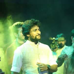 #11YearsofNaniInTFI: Fans celebrate as Nani completes 11 years in Telugu cinema