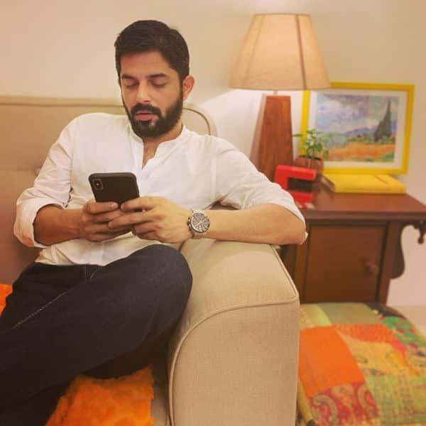 Raj Singh Arora ने फोटोज शेयर करते हुए लिखा ये कैप्शन