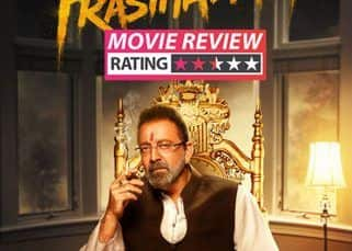 Prassthanam movie review: Sanjay Dutt and Ali Fazal's layered father-son act is the glue that holds this political melodrama