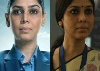 Sakshi Tanwar on her TV stint: I saw my golden period with all the daily shows I did