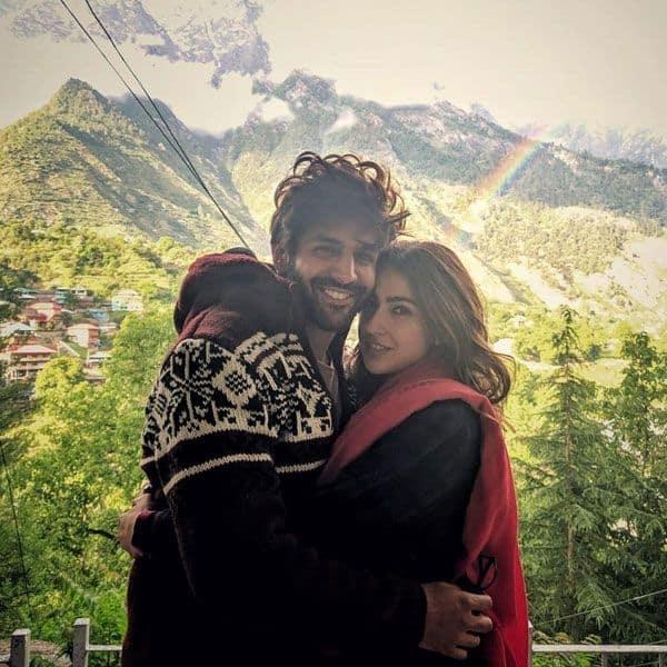 Did Sara Ali Khan and Kartik Aaryan's BREAK-UP affect Aaj Kal? Producer Dinesh Vijan reveals