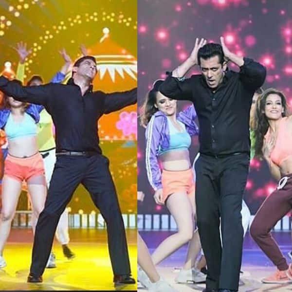 Salman khan का दिखा दबंग अंदाज