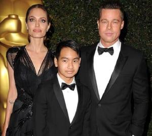 Angelina Jolie, Angelina Jolie divorce, Brad Pitt Brad Pitt divorce, Angeline Jolie Brad Pitt, Maddox, Brad Pitt son, Angelina Jolie son