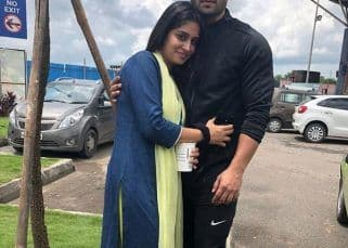 Dipika Kakar's throwback picture with Shoaib Ibrahim has a special connection with Bigg Boss 12
