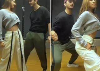 Disha Patani's HOT moves on J Balvin's song will prompt you to take a dance class