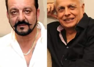 Sanjay Dutt's heartfelt birthday note to Mahesh Bhatt: You are a living inspiration for everyone who knows you