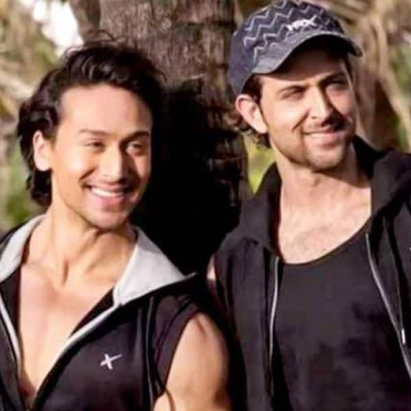 Hrithik Roshan on War co-star Tiger Shroff: Will miss