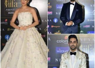 IIFA Awards 2019: Sara Ali Khan, Vicky Kaushal, Ayushmann Khurrana, Mouni Roy and others SLAY at the green carpet