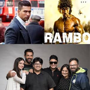 Triple Clash alert: John Abraham's Satyameva Jayate 2 to lock horns with Rambo and Sardar Udham Singh at the box office