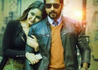 #Kaappaan Twitter review: Suriya is back with a bang, exclaim fans