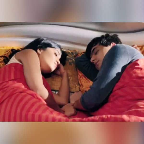 सोते-सोते एक दूसरे के करीब आएंगे नायरा और कार्तिक