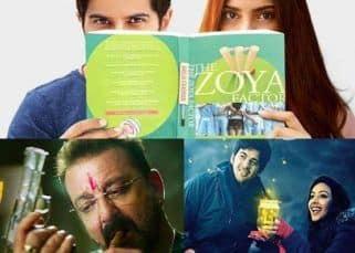 Movies This Week: The Zoya Factor, Pal Pal Dil Ke Paas, Prassthanam