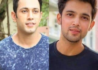 Kasautii Zindagii Kay 2 actors Parth Samthaan and Sahil Anand go shirtless and groove to Akshay Kumar's Desi Boyz song- watch video