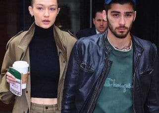 Here's why Gigi Hadid is being sued for posting ex-boyfriend Zayn Malik's photo!