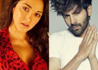 Bhool Bhulaiyaa 2: Kiara Advani joins Kartik Aaryan, can't wait to 'begin the journey'