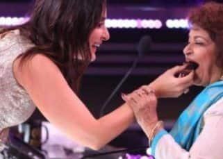 Dance India Dance 7 21-22 September 2019: Kareena Kapoor Khan celebrated her birthday with Saroj Khan and team