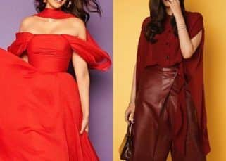 The Zoya Factor: Sonam Kapoor's style file was all about making bold statements in red!