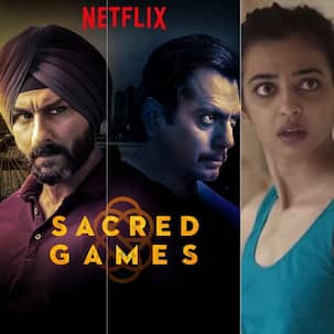 Emmys 2019: Sacred Games, Lust Stories and Radhika Apte bag nominations at the international awards