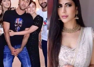 Alia Bhatt hugging Ranbir Kapoor, Katrina Kaif's doppelganger - Take a look at the pictures the VIRAL pictures this week