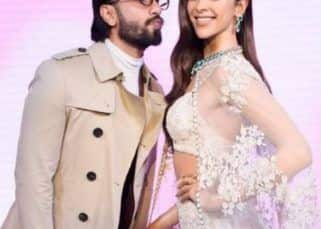 Ranveer Singh to get waxed right next to wife Deepika Padukone's 'putla' at Madame Tussauds
