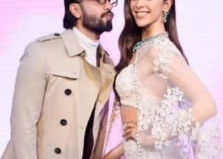 Ranveer Singh to get waxed right next to wife Deepika Padukone's 'putla' at Madame Tussauds