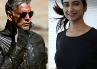 'Milind Soman was never approached to play Shiva,' clarifies Jag Janaani Maa Vaishno Devi producer Rashmi Sharma [Exclusive]