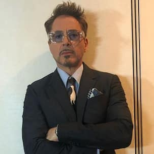 When Robert Downey Jr aka Iron Man walked out from an interview in anger during the promotions of Avengers: Age of Ultron — watch video