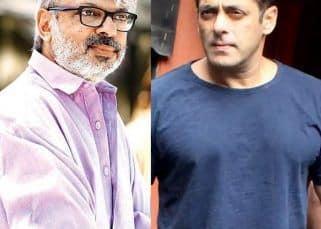 Salman Khan on working with Sanjay Leela Bhansali: Sanjay is a very dear friend and will always be