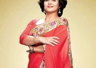 Shakuntala Devi first look: Vidya Balan looks the spitting image of the mathematician genius