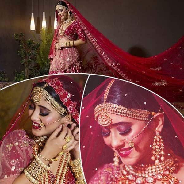 Shivangi Joshi ने फिर से करवाया फोटोशूट