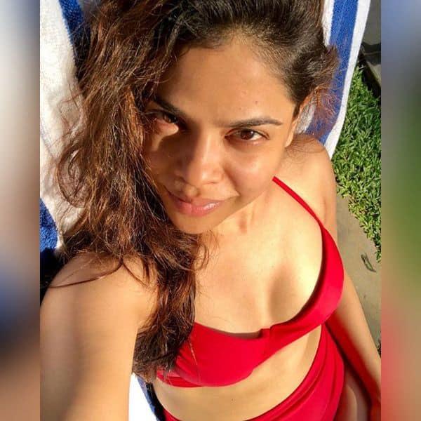 Sumona Chakravarti is losing her beauty