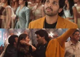 Ala Vaikunthapurramuloo song Ramuloo Ramulaa teaser: Allu Arjun's crazy dance moves are treat for his fans