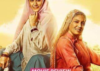 Saand Ki Aankh movie review: Bhumi Pednekar and Taapsee Pannu hit the bullseye in this stirring biopic on women empowerment