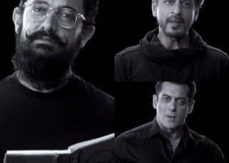 Aamir Khan, Shah Rukh Khan, Salman Khan and other celebs come together to celebrate 150 years of The Mahatma
