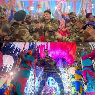 Satellite Shankar song Aari Aari |  Tanishk Bagchi recreates another track and this one is saved by Sooraj Pancholi