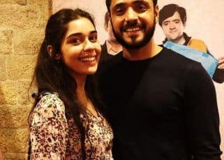 Ishq Subhan Allah's Adnan Khan writes a farewell note to his co-star Eisha Singh