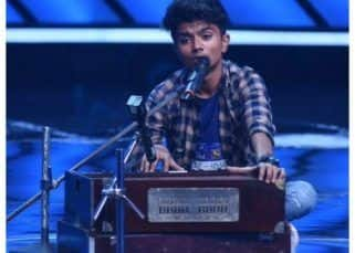 'I started consuming drugs and chewing tobacco,' Indian Idol contestant Azmat  Hussain on substance abuse post Sa Re Ga Ma Pa victory