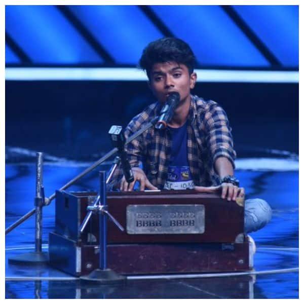 Indian Idol contestant Azmat Hussainon substance abuse post Sa Re Ga Ma Pa  victory