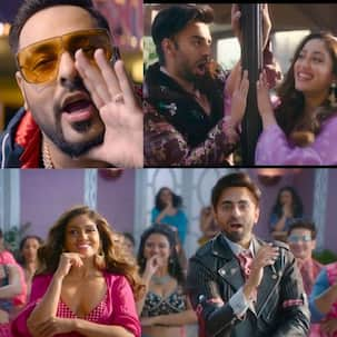 Bala song Don't Be Shy: Ayushmann Khurrana tries his best to hide his bald look