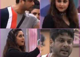 Bigg Boss 13 Day 17 Twitter reactions: Fans are irritated with Rashami Desai and Siddharth Shukla's 'Ghisi-Piti' fights