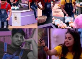 Bigg Boss 13 Day 16 Live Updates: Rashami Desai and Asim Riaz have a ugly fight while the ticket to finale task begins