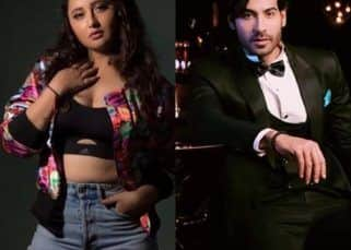 Bigg Boss 13: Rashami Desai's rumoured boyfriend Arhaan Khan on her journey so far: I am very proud of her